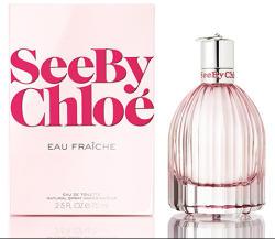 Chloé See By Chloé Eau Fraiche EDT 75ml