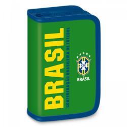 Ars Una BRASIL kihajtható tolltartó (92796706)