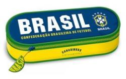 Ars Una BRASIL cipzáros tolltartó - nagy (93846707)