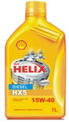 Shell Helix Diesel HX5 15W40 1L