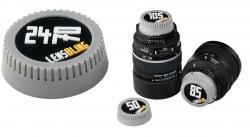 BlackRapid Lensbilling 85mm BLRLBN85 (Nikon)