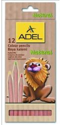 ADEL Színes ceruza 12db 2319