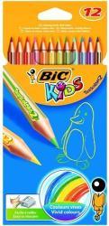 Bic Színes ceruza Tropicolors 12db