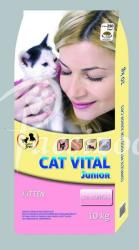 Cat Vital Junior Kitten 10kg