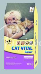 Cat Vital Adult Sterilized 10kg