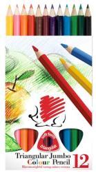 Koh-I-Noor Színes ceruza Sünis 12db