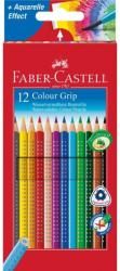 Faber-Castell Színes ceruza Grip 2001 12db