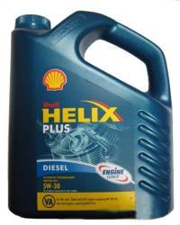 Shell Helix Diesel Plus VA 5W30 5L