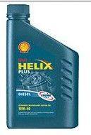 Shell Helix Diesel Plus 10W40 4L
