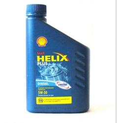Shell Helix Diesel Plus VA 5W30 1L