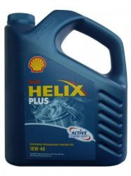 Shell Helix Plus 10W40 4L