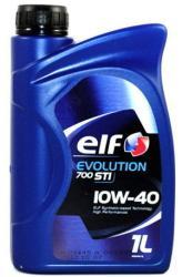 Elf Evolution 700 STI 10W40 (1L)