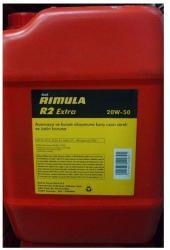 Shell Rimula R2 Extra 20W50 20L
