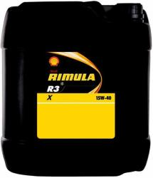 Shell Rimula R3 X 15W40 PAIL 20L