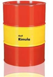 Shell Rimula R3 X 15W40 DRUM 209L
