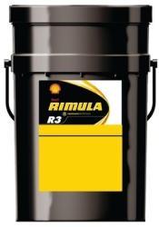 Shell Rimula R3 X 20W50 20L