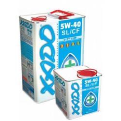 XADO City Line 5W-40 SL/CF (5L)