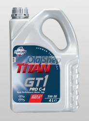 Fuchs Titan GT1 Pro C4 5W-30 4L