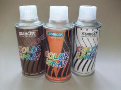 Stanger Neon Sárga Festék Spray 150ml