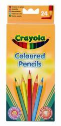Crayola Háromszögletű extra puha 24db