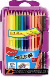 Maped Színes ceruza Color`Peps Smart box 15db