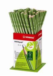 STABILO Grafitceruza Greengraph HB (TST600360HB)