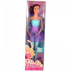 Mattel Barbie - Tündérmese balerina baba - Teresa (BCP11/BCP13)