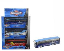 HTI Teamsterz busz