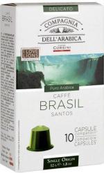Compagnia dell' Arabica Brasil Santos (DBA053) - 10