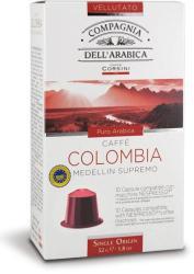 Compagnia dell' Arabica Colombia Medellin Capsule (DCO051)