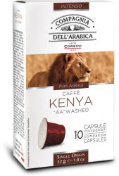Compagnia dell' Arabica Kenya AA Washed (DKE052) (10x5)