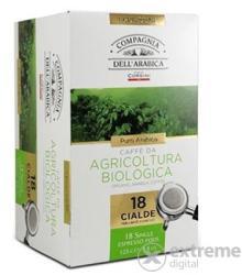 Compagnia dell' Arabica Pure Arabica Organic (DAR036)