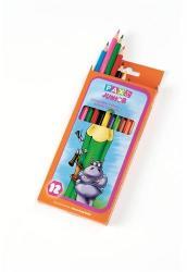 PAX Színes ceruza 12db