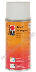 Marabu Fluoreszkáló Akril Festék Spray 150ml Vörös