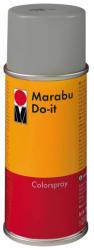 Marabu Akril Festék Spray 150ml Ezüst glitterspray