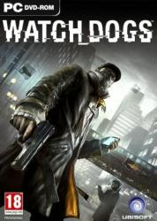 Ubisoft Watch Dogs [Day One Edition] (PC)