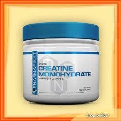 Pharma First Creatine monohydrate - 500g