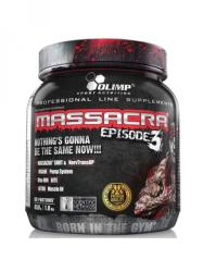 Olimp Sport Nutrition Massacra Episode 3 - 450g