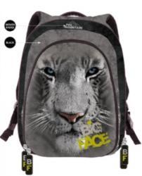 UNIPAP Mountain Big Face - tigris, merevített (UNBFHZST)