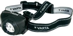 VARTA Indestructible 5 LED 3AAA (17730)
