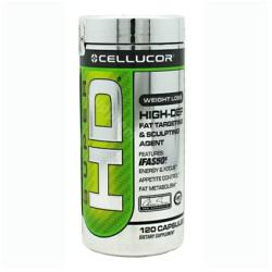 Cellucor Super HD - 120 caps