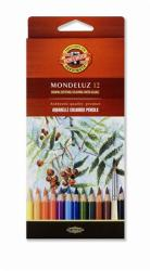 Koh-I-Noor Akvarell ceruza Mondeluz 3716 12db