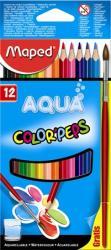 Maped COLOR`PEPS Akvarell ceruza 12db (IMA836011)