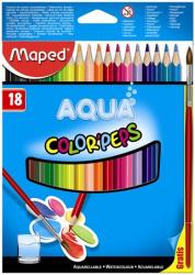 Maped COLOR' PEPS Akvarell ceruza 18db