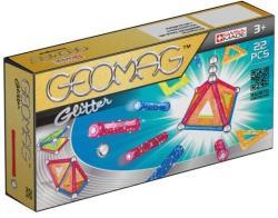 Geomag Glitter - Csillámos - 22db (20GMG00530)