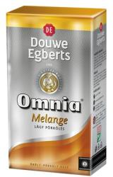 Douwe Egberts Omnia Melange, őrölt, 250g