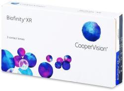 CooperVision Biofinity XR (3) - Havi
