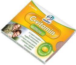 1x1 Vitaday C-vitamin 200mg (30db)