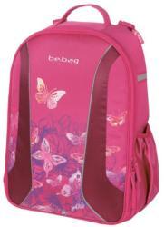 Herlitz Airgo Pink Butterfly