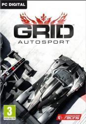 Codemasters GRID Autosport (PC)